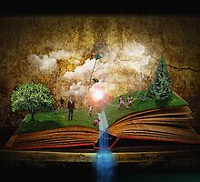 The Book of Dreams by Richard  Gerhard