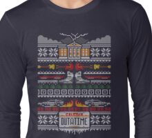 A Stitch In Time Long Sleeve T-Shirt