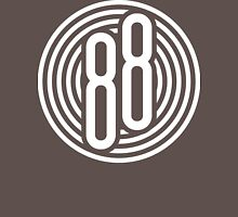 Classic Oldsmobile 88 emblem Unisex T-Shirt