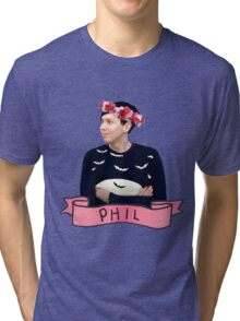 Phil Tri-blend T-Shirt