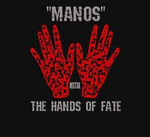 """Manos"" the hands of fate Unisex T-Shirt"