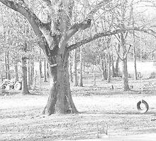 Yard of Memories by Jaysen Edgin