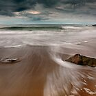 Irish Seascapes by Pascal Lee