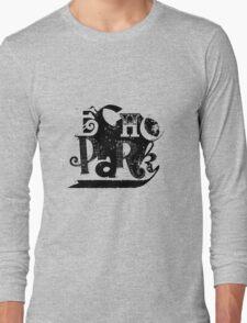 Echo Park Long Sleeve T-Shirt
