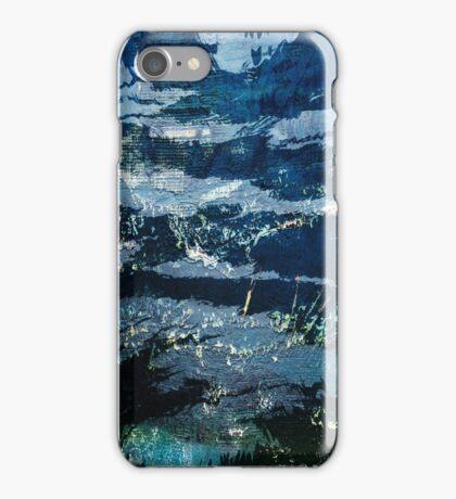 the darkest night iPhone Case/Skin