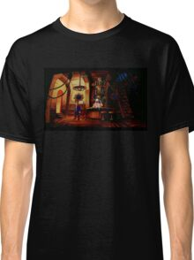 The barkeeper of Scabb Island Classic T-Shirt