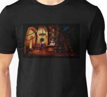 The barkeeper of Scabb Island Unisex T-Shirt