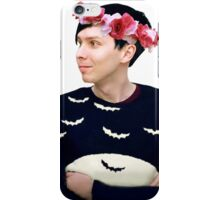 Phil FULL VER iPhone Case/Skin