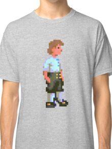 Guybrush (Monkey Island 1) Classic T-Shirt