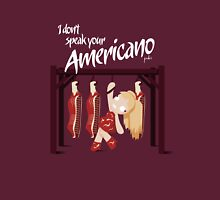 BTWBall Americano Meat T-Shirt