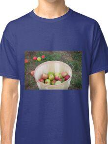 Apple Picking Classic T-Shirt