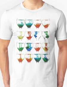 A Touch of Wine Unisex T-Shirt