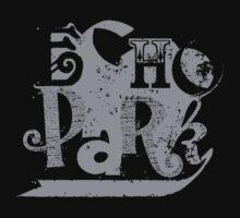 Echo Park (Reverse) by stevebucce