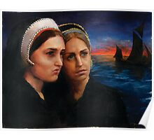 Lady Jane Grey - #6 Poster