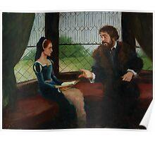 Lady Jane Grey - #4 Poster