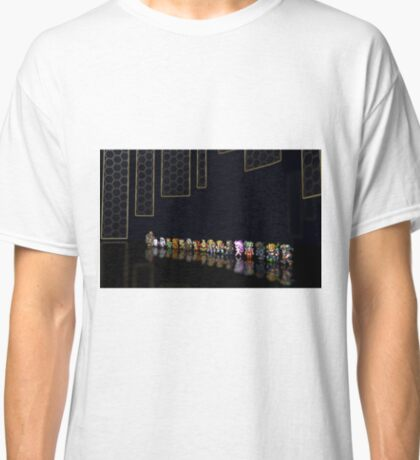 Final Fantasy 6 Classic T-Shirt