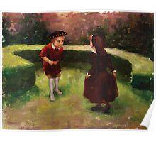 Lady Jane Grey - #2 Poster