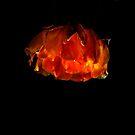 Night Lamp by saseoche