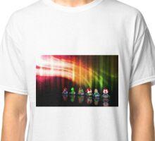 Super Mario Kart pixel art Classic T-Shirt