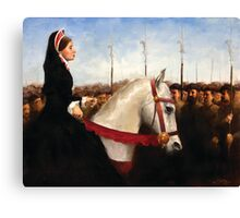 Lady Jane Grey - #10 Canvas Print