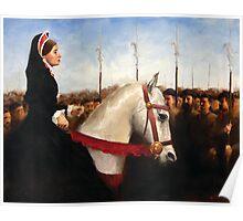 Lady Jane Grey - #10 Poster