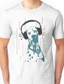 Dogmusic Unisex T-Shirt