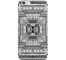 Line carpet iPhone Case/Skin