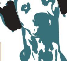 Dogmusic Sticker
