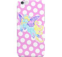 Pretty Pixie Pony iPhone Case/Skin