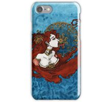 Melisandre of Asshai iPhone Case/Skin
