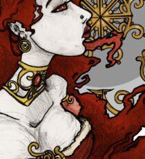 Melisandre of Asshai Sticker
