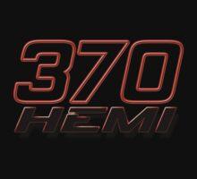 370 HEMI Kids Tee