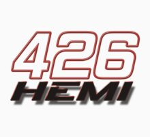 426 HEMI by Mikeb10462