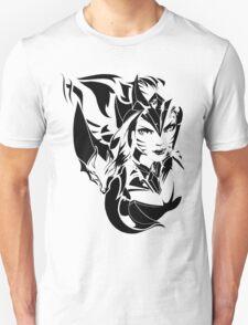 Ahri - Challenger T-Shirt