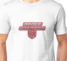 Dodge Charger  Unisex T-Shirt