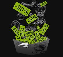 Steam Sales : Empty wallet season T-Shirt