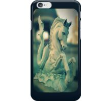 Sea Horse at Caesar's Palace iPhone Case/Skin
