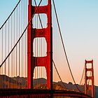 Sunset San Fran by Webitect