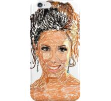 Eva Longoria iPhone Case/Skin