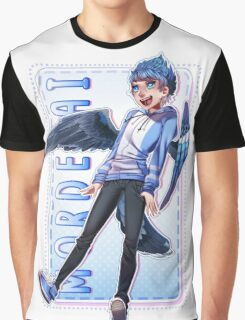 Regular Show - Mordecai Graphic T-Shirt