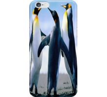 Penguin Iphone and Ipod Case iPhone Case/Skin