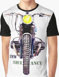 BMW SCRAMBLER Graphic T-Shirt