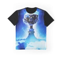 World Championship Trophy - League of Legends Graphic T-Shirt