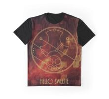 Hello Sweetie Graphic T-Shirt