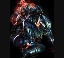 "League of Legends - Zed - ""The Master of Shadows"" T-Shirt"