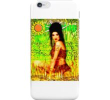 Wild Thaang iPhone Case/Skin