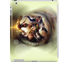 League of Legends - Vayne - The Night Hunter iPad Case/Skin