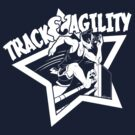 Track & Agility (White) by Zhivago