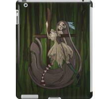 Ragged iPad Case/Skin