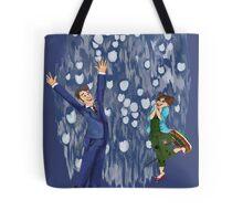 Shiny Doctor Tote Bag